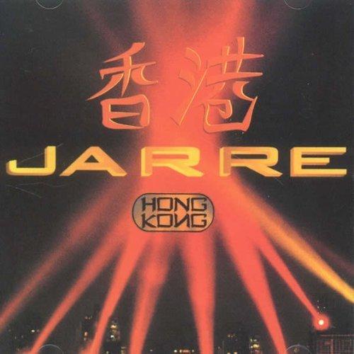 Hong Kong (Live) by Jean-Michel Jarre (2004-03-12)
