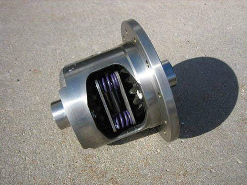 "GM Chevy 8.875"" 12-Bolt TRUCK Rearend Posi Unit - 30 Spline"