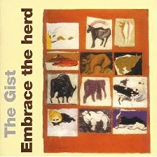 EMBRACE THE HERD (輸入盤 帯・ライナー付)