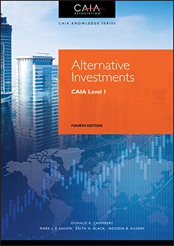 Alternative Investments: CAIA Level I (Wiley Finance) (English Edition)