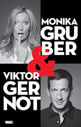 Viktor Gernot & Monika Gruber DVD-Set [2 DVDs]