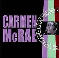 Live At Montreux 1982 by Carmen McRae (2004-08-02)
