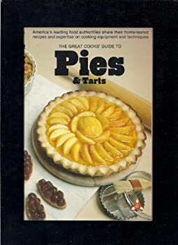 Paperback Pies and Tarts Book