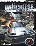 WRECKLESS - The Yakuza Missions? Official Strategy Guide for PlayStation® 2 - Brady Games - 16/11/2002