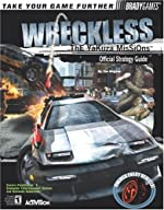 WRECKLESS - The Yakuza Missions? Official Strategy Guide for PlayStation® 2 de Tim Bogenn