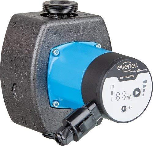 Heizungsumwälzpumpe EVENES HE-HS Einbaulänge 130 mm Heizung Pumpe Auswahl HE-HE 130 DN25-35-32