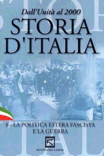 Storia D'Italia #06 - La Politica Estera Fascista E La Guerra by documentario