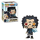 Lotoy Funko Pop Animation : Naruto Shippuden - Dabi 3.75 Inches Vinyl Gift for Anime Fans Model...