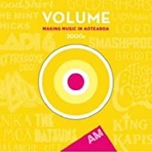 Volume : Making Music In Aotearoa 2000's (2CD)