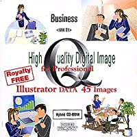 High Quality Digital Image for Professional Business<HNK 01>