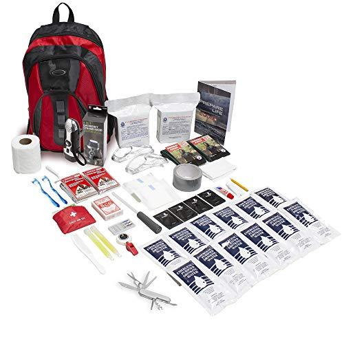 2 person emergency survival kit - 6