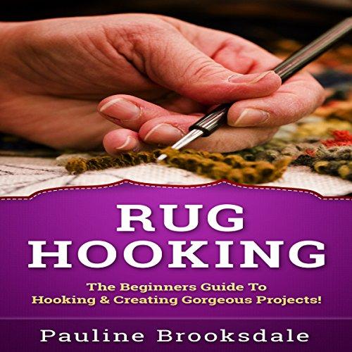 Couverture de Rug Hooking