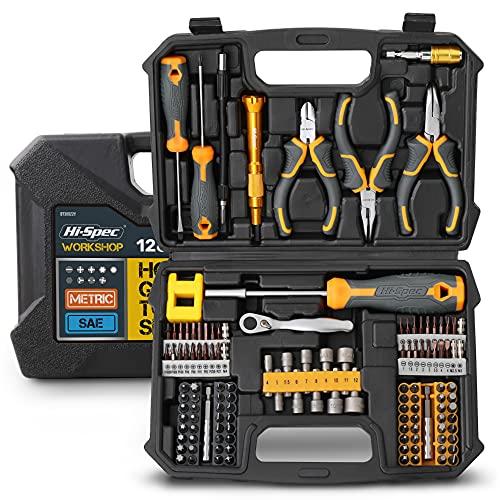 Hi-Spec Werkzeugsatz für Haus und...