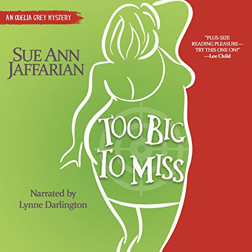Too Big to Miss audiobook cover art