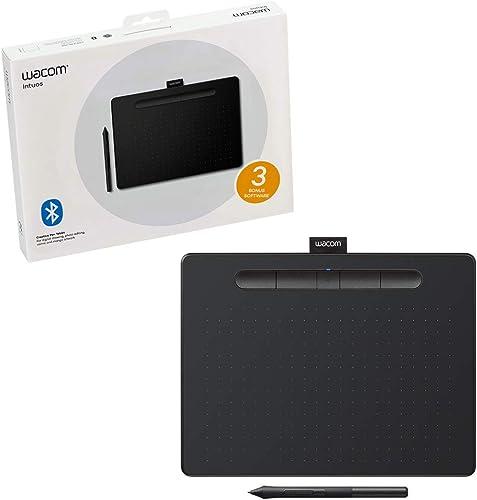 Mesa Digitalizadora Wacom Intuos Pen & Bluetooth CTL6100WLK0