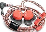 Urbanears Reimers in-Ear Active Earphones, Rush (4091222)