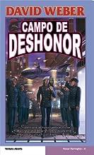 Campo de deshonor (Ventana abierta nº 23) (Spanish Edition)