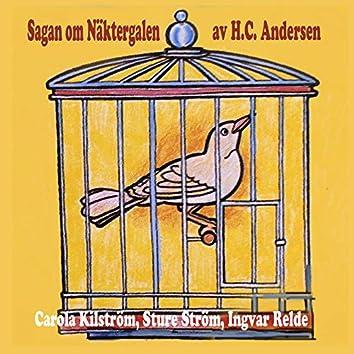 Sagan om Näktergalen av H.C. Andersen