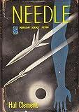 Needle, ([Doubleday science fiction])