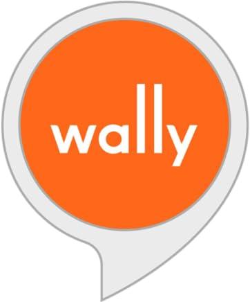 Amazon com: Wally: Alexa Skills