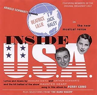 Iside U.S.A./The Band Wagon