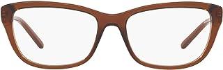 إطارات النظارات الطبية المستطيلة Rl6189 للنساء من Ralph Lauren