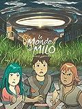 Le Monde de Milo - Tome 6 - Le Grand Soleil de Shardaaz - Tome 2