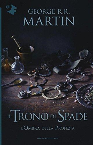Il trono di spade vol. 9 : L'ombra della profezia