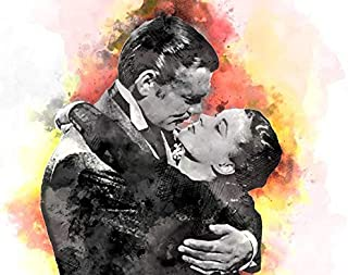 Best gone with the wind poster original Reviews