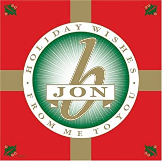 Best jon b holiday wishes from me to you Reviews