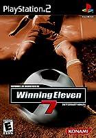 World Soccer Winning Eleven 7 International / Game