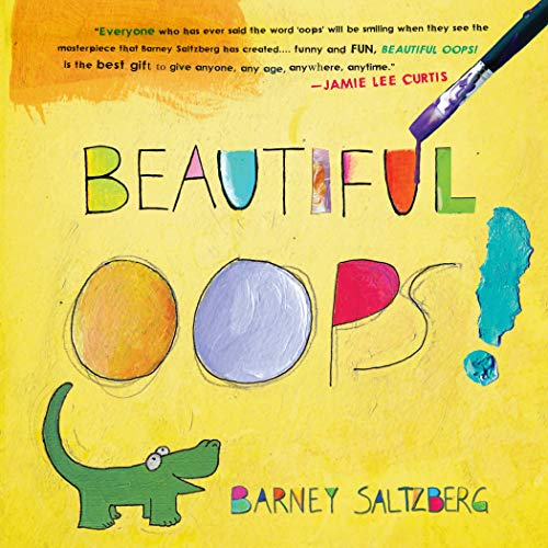 Beautiful Oops by Barney Salzberg