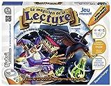 Ravensburger- tiptoi® - Jeu interactif- Le magicien de la lecture- A partir de 5 ans- 00534