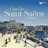 Saint-Saens Edition