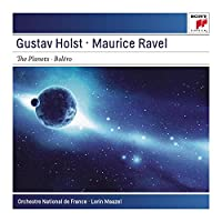 Holst: the Planets Op. 32