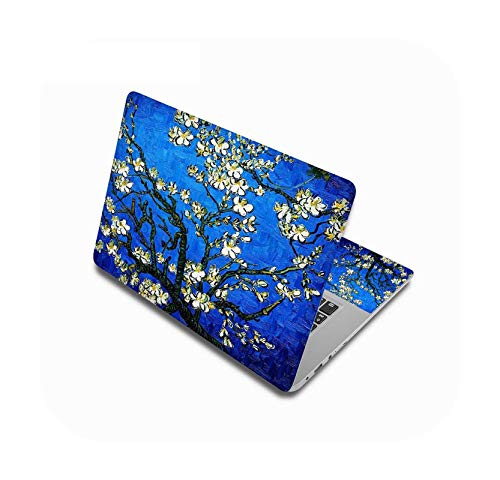 Notebook skin for 15' 15.6 stickers color pattern stickers 13'14'12'protection film17' laptop decals for mac air 13/acer/hp/asus-laptop skin 6-17 inch