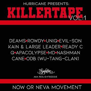 Killer Tape 1997