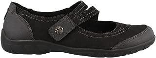 Women's Earth Origins, Rory Slip on Shoes Black 6 M