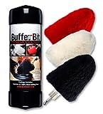 Buffer Bit Drill Attachment