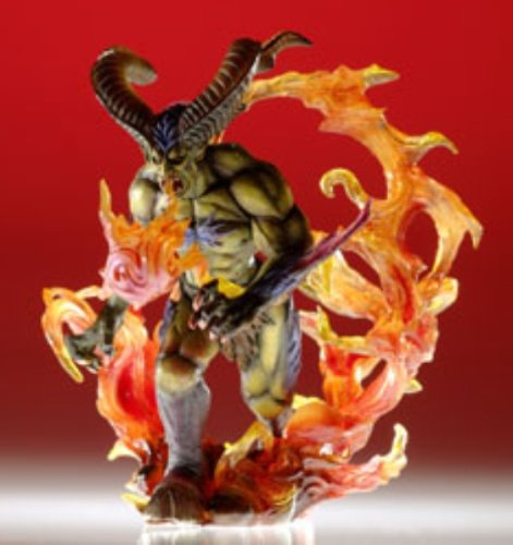 Final Fantasy Master Creatures Serie 1 Ifrit