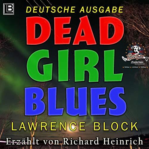 Dead Girl Blues Titelbild