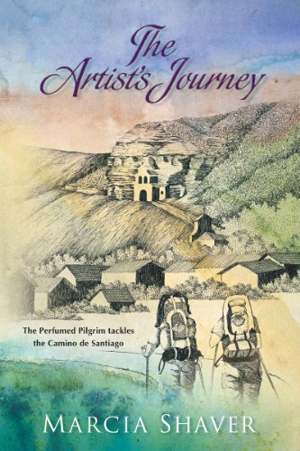 The Artist's Journey-The Perfumed Pilgrim Tackles The Camino de Santiago