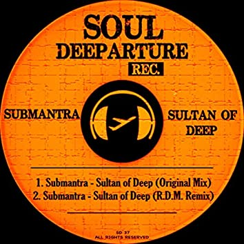 Sultan of Deep