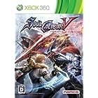 ソウルキャリバーV - Xbox360