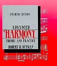 Advanced Harmony: Theory and Practice