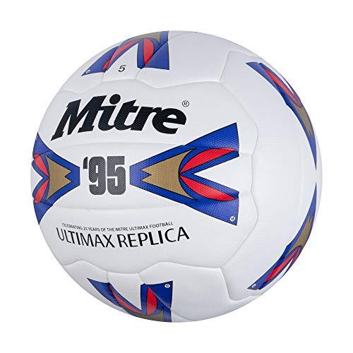 Mitre Ultimax '95 Replica Calcio Unisex
