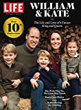 LIFE Prince William & Kate: Their 10th Anniversary