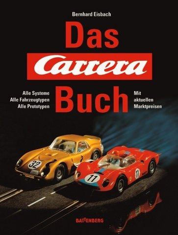 Das Carrera Buch