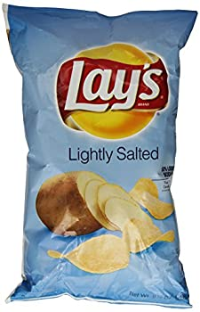 Lay s Potato Chips Lightly Salted 9.5 oz