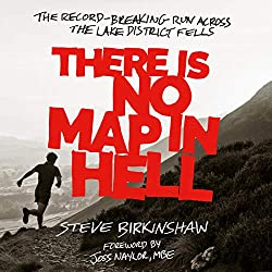 There is no map in hell - audiobook